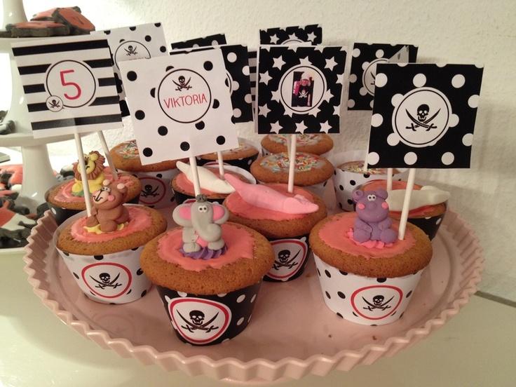Die besten 25+ Party Pakete Ideen auf Pinterest - piratenparty deko kaufen
