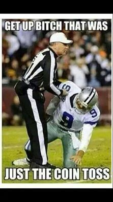 Sorry to the Cowboys, but this is funny ;)