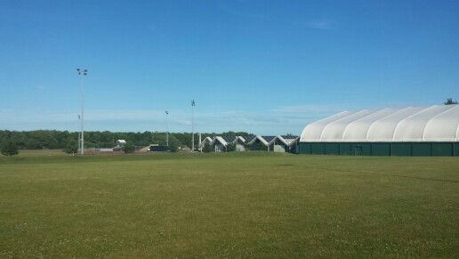 4/7/2015 - Eastbourne Sports Park