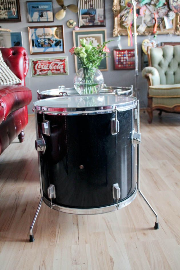 Schlagzeug Tisch                                                                                                                                                                                 Mehr
