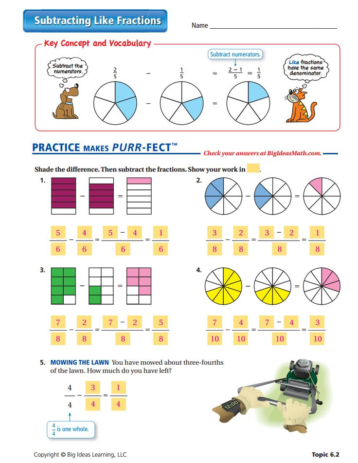 7 best images about operations with fractions middle school on pinterest middle school. Black Bedroom Furniture Sets. Home Design Ideas