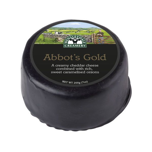 Abbots Gold - Ministry of Cheese