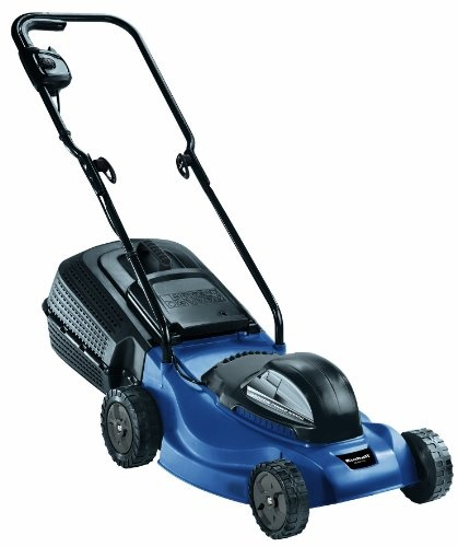 what is the best manual lawn mower