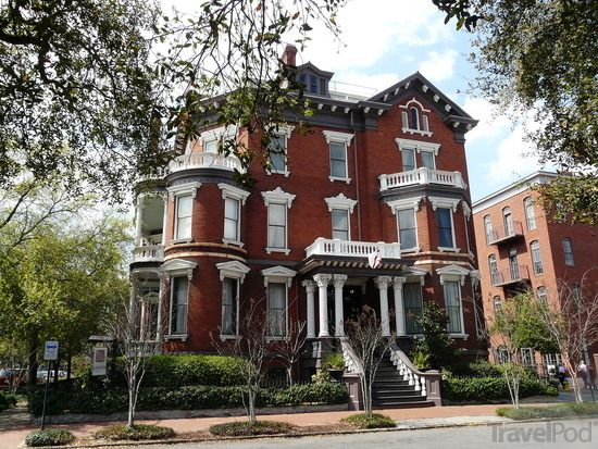 The Kehoe House, Savannah Ga...this is where we spent our wedding night <3