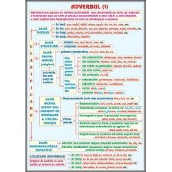 Adverbul (1) / Conjunctia