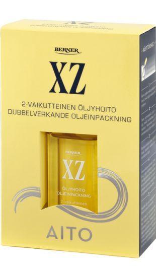 Hoitavuutta ärtyneelle ja hilseilevälle hiuspohjalle: XZ Aito öljyhoito - ravitsemusta, kosteutusta ja suojaa juuresta latvaan. http://www.xz.fi/tuotteet/xz-aito-oljyhoito