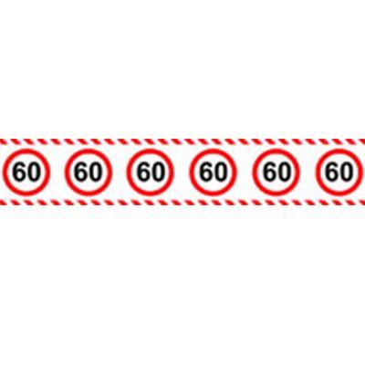 34 best images about verjaardag on pinterest smiley for Decoratie 60 jaar