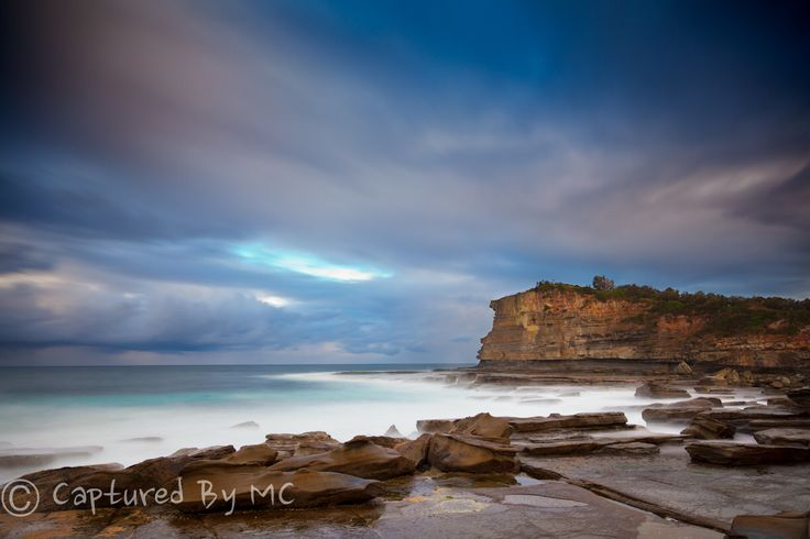 Winter storms rolling into Terrigal are beautiful things to photograph. Prints available from our website tomorrow.