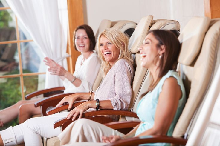 How to plan a spa bachelorette party!