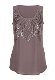 Dear Stitch Fix stylist, I love the embellishment but wish I could find that on…