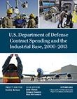 Top Defense Contractors Fared Better Under Sequestration Than Rest Of Industry, CSIS Report Says - Defense Daily Network