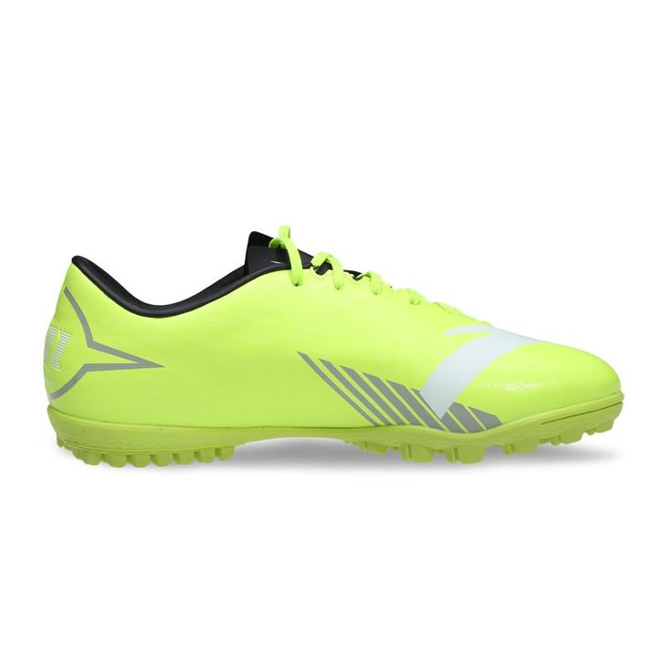 This mens football shoes is trendy and pretty, unibody upper that enhance  foot-fitting