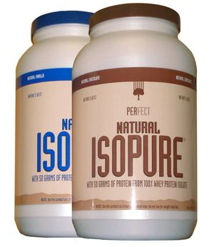 Is Isopure Protein Powder the Best Brand?