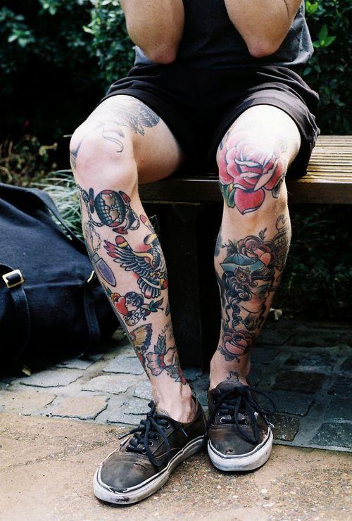 rose knee tattoo,  Go To www.likegossip.com to get more Gossip News!