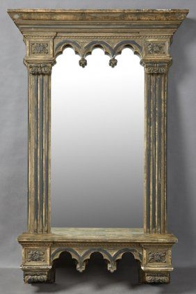 216 Best Gothic Frames Images On Pinterest Frames