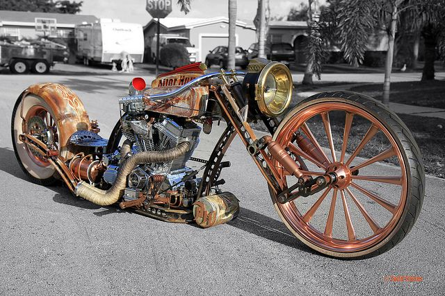 Rat Rod Motorcycles   Recent Photos The Commons Getty Collection Galleries World Map App ...
