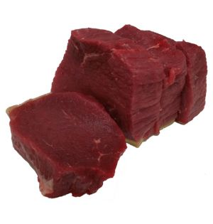 Beef Eye of Round Steak Product Image