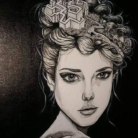 "Polubienia: 41, komentarze: 3 – Kinga Rutkowska | KRA DESIGN | (@kra_design) na Instagramie: ""Alice…"""