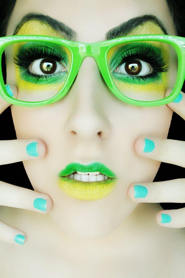 green fantasy !