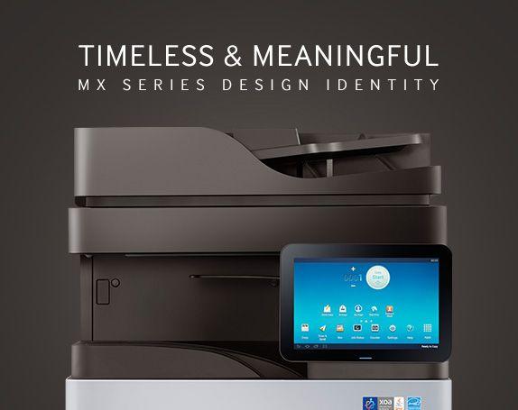 MX Series Design Identity - 삼성전자가 디자인한 MX7_LX를 봐주십시오. 단숨에 당신의 눈을 끌 화려한 스타일은 아닐 수도 있습니다. 그러나 매일 이 제품을 사용한다면 이야기는 달라집니다. MX 시리즈의 디자인 아이덴티티 또한 시간이 흐를수록 진가를 발휘하도록 제품 본질에서 시작되었기 때문입니다.