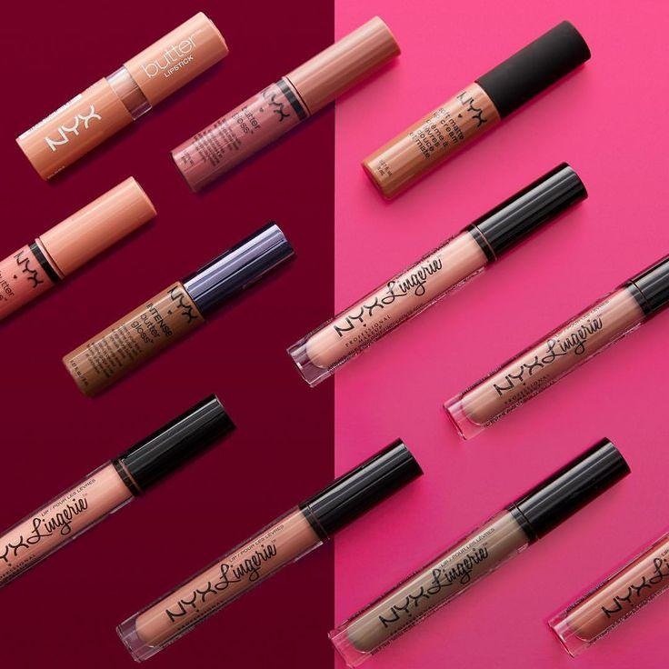 いいね!71.8千件、コメント148件 ― NYX Professional Makeupさん(@nyxcosmetics)のInstagramアカウント: 「Lipstick heaven  Catch these perfect lippies and more at @target!  Tap the link in our bio to…」