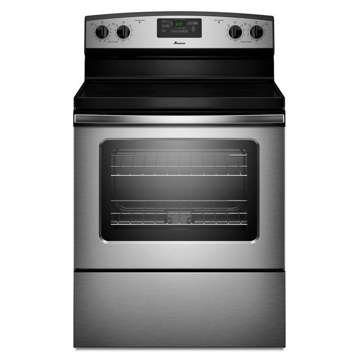 1000 Ideas About Stainless Steel Oven On Pinterest