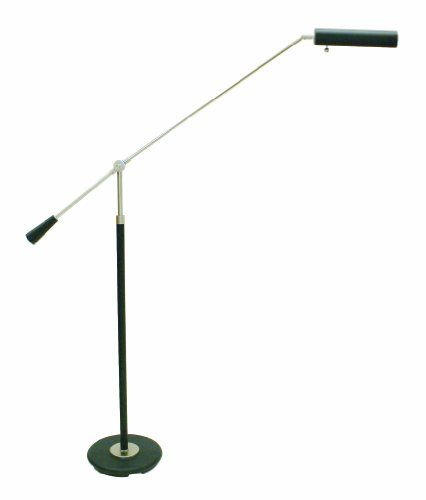 Home Décor Floor Lamps  House Of Troy PFL527 Counter Balance Portable Floor Lamp Satin Nickel and Black * This is an Amazon Associate's Pin. Detailed information can be found on Amazon website by clicking the image.