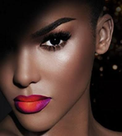 African American Women Makeup Check Out More On