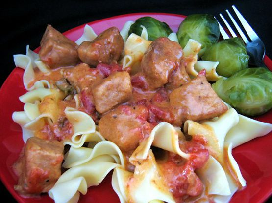 Easy Hungarian Pork Paprika Recipe - Food.com
