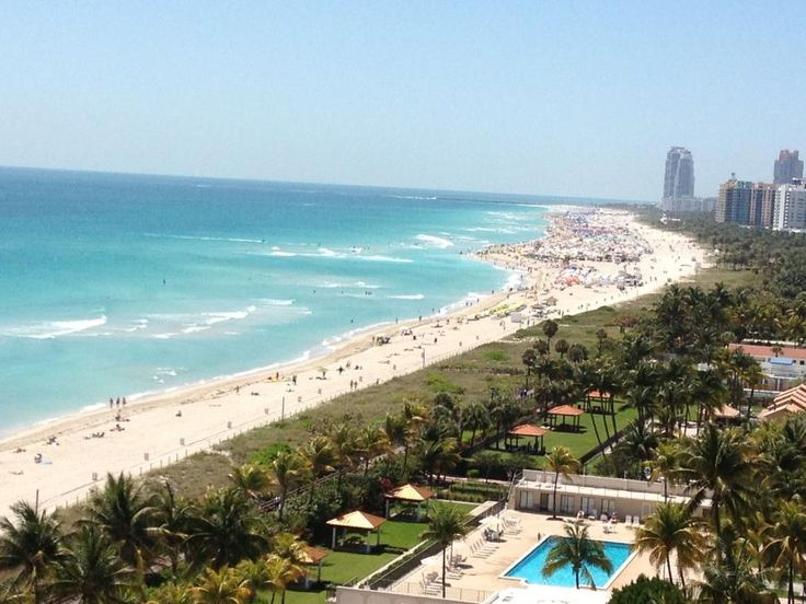 ocean view 1 bedroom apartment miami south beach - One Bedroom Apartments In Miami