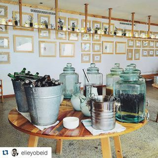 Wonderful capture Elie!  #TawletAmmiq #AmmiqWeekends in the beautiful #BekaaValley.  #Repost @elieyobeid ・・・ Refreshing welcome  #tawletammik @tawletsoukeltayeb #lebanon #bekaa #tawletammik #drinks #beer #sundaysinlebanon #sunday #bekaa #livelovebekaa #brunch #goodfood #lebanese #healthy #organic #homemade #food #soukeltayeb #lebanon #lunch @soukeltayeb