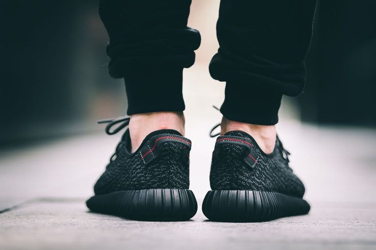 Releasing: adidas Yeezy Boost 350 Black Pirate (10 Detailed Pictures) - EU Kicks: Sneaker Magazine