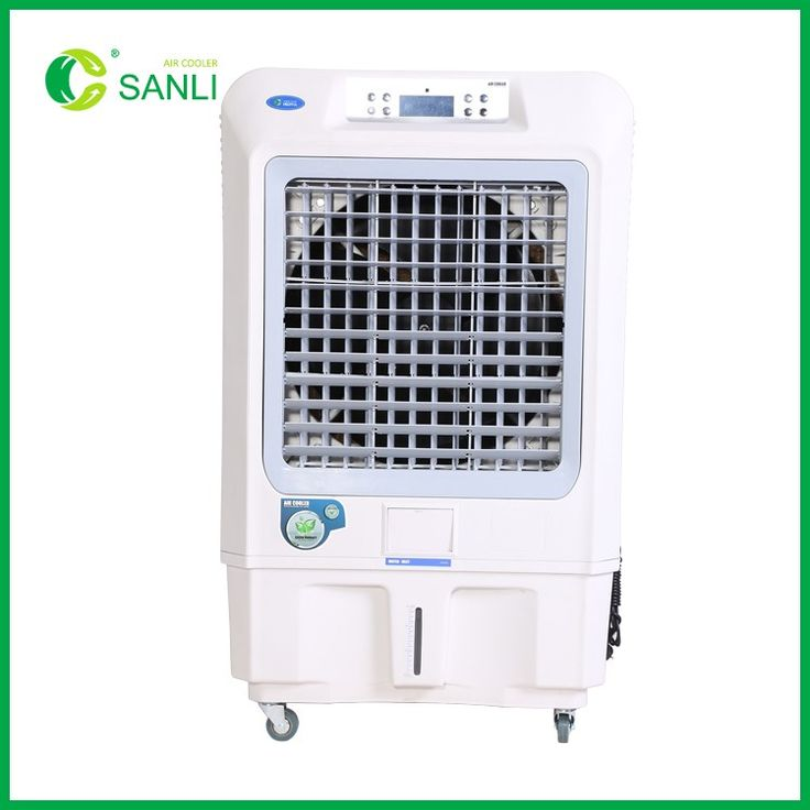 HF-SJ07Y-P Best price on sale industrial refrigeration parts small evaporative air cooler