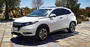2016 Honda HRV news
