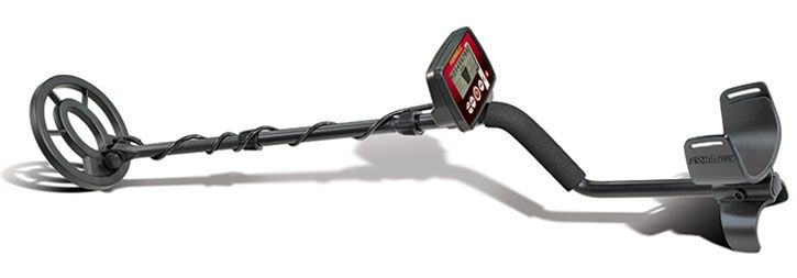 Fisher F11 - F22 - F44 Metal Detector Reviews
