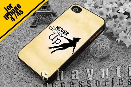 #never #grow #up #quotes #peterpan #peter #pan #iPhone4Case #iPhone5Case #SamsungGalaxyS3Case #SamsungGalaxyS4Case #CellPhone #Accessories #Custom #Gift #HardPlastic #HardCase #Case #Protector #Cover #Apple #Samsung #Logo #Rubber #Cases #CoverCase