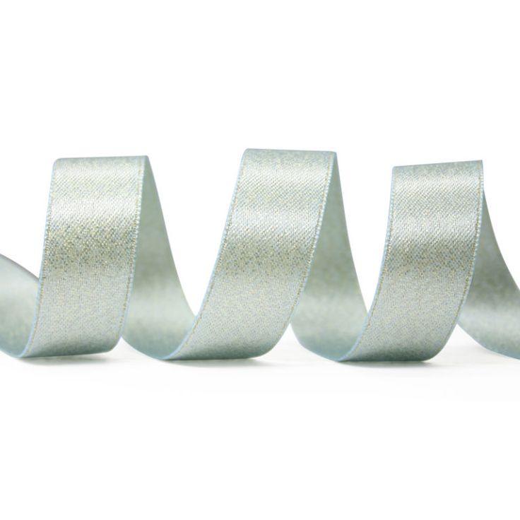 Ribbon Wholesale Printed Gold Weft Satin Ribbon Fabric Ribbon Hand Accessories