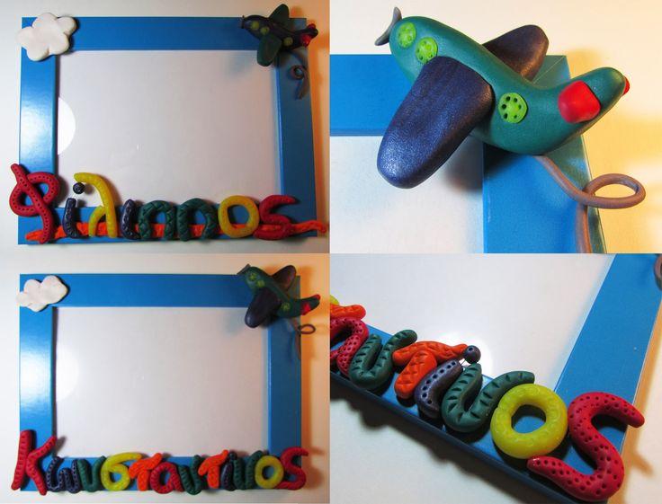 julD handmade: Κορνίζες - καθρέφτες