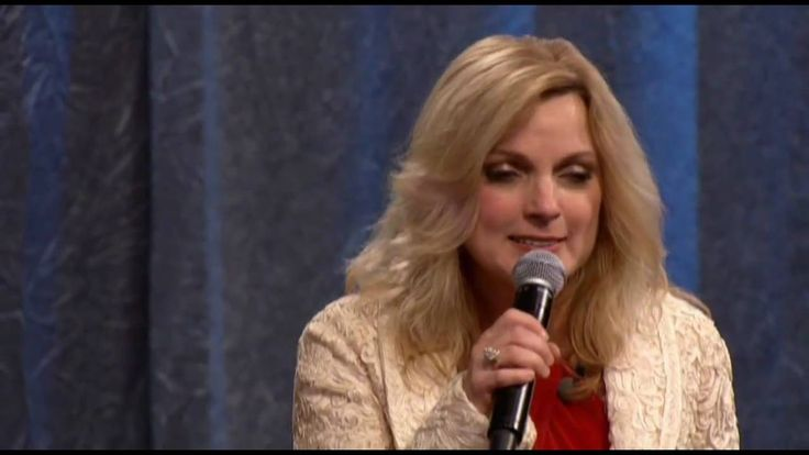 "Rhonda Vincent - ""Once a Day"" 9/13/14"
