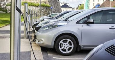 Latest Amazing Facts: All vehicles will be electric by 2025