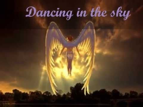 Dancing With the Angels - Lyrics - Funeral Guide
