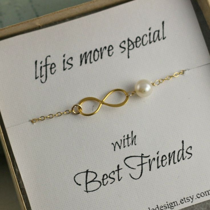 Best Friends Bracelet. would be great for sisters Christmas gifts