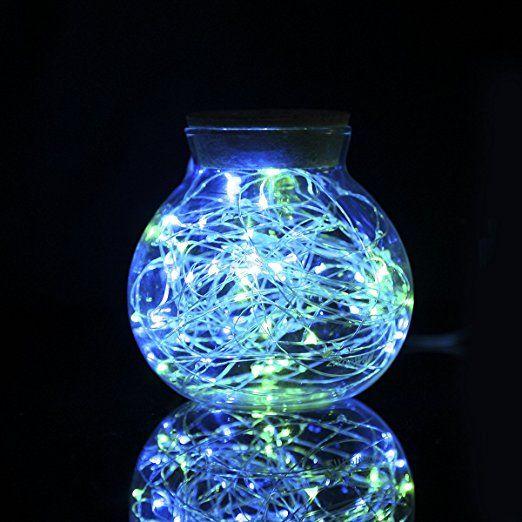 ... Colico Farbwechsel Mit Fernbedienung. Die Besten 25+ Led Lichterkette  Außen Warmweiß Ideen Auf Pinterest   Led Beleuchtetes Sofa Von