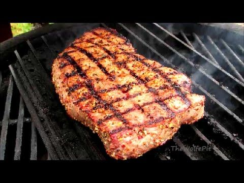 London Broil - How Grill a Perfect Steak - Is it a London Broil or not ...