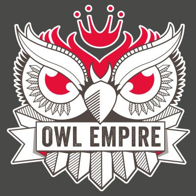 Owl Empire graphic