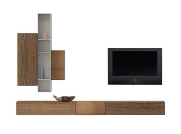 1376 best images about tv wall unit on pinterest tv rack. Black Bedroom Furniture Sets. Home Design Ideas