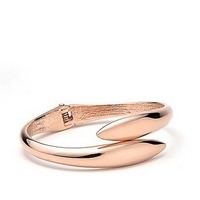 Hinge Bangle $10.00 Available at Tranquility