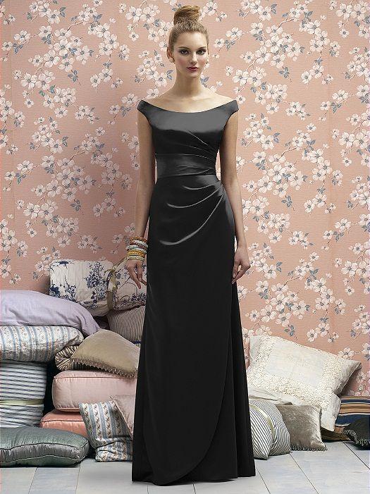 Lela Rose Bridesmaids Style LR177 http://www.dessy.com/dresses/lelarose/lr177/#.Ufph9_F5mSM