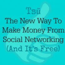I'm inviting u 2 join me on TSŪ, the social media that shares it's profits with its users! HTTPS://www.tsu.co/TwystidJ81