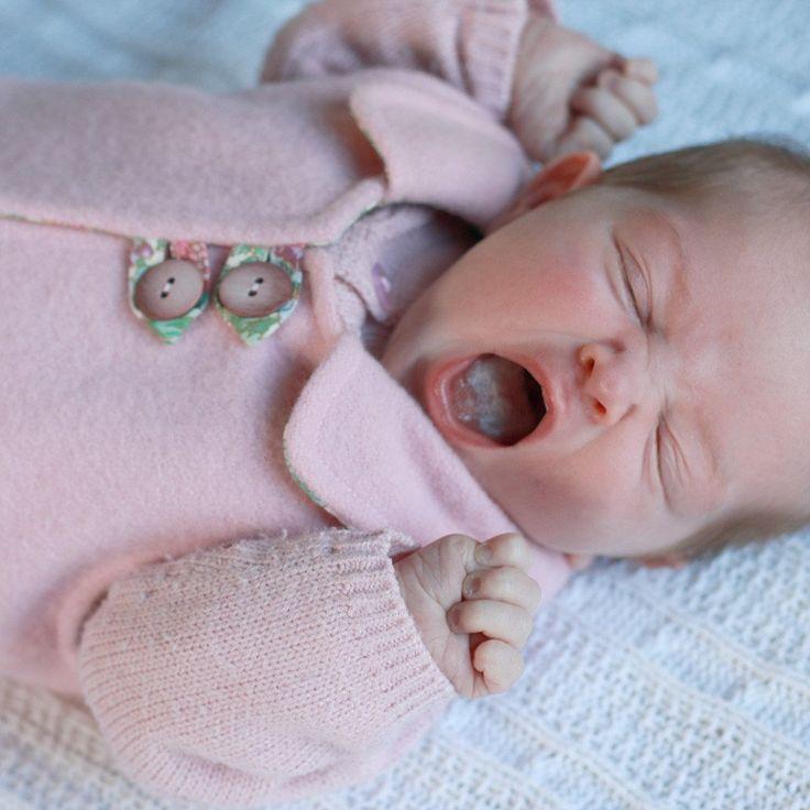 Baby Pathfinder Vest